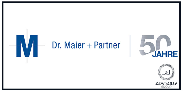 Dr. Maier + Partner Best Personnel Adviser